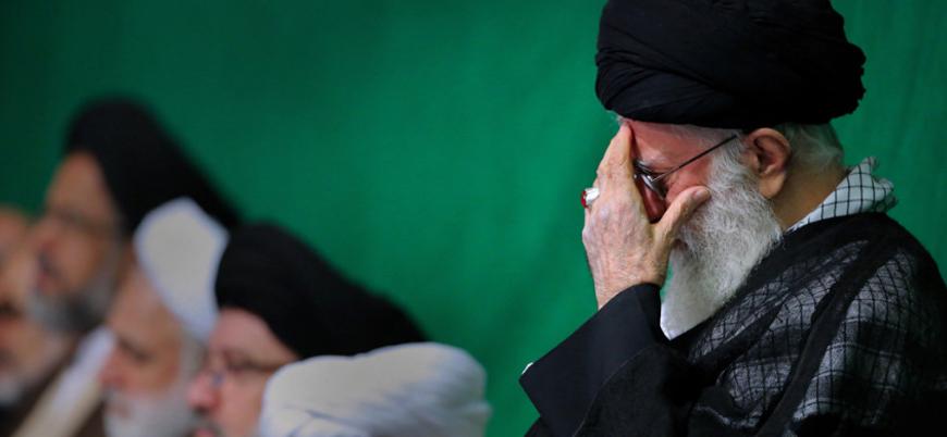 Irak ve Lübnan protestoları İran'ı neden rahatsız ediyor?