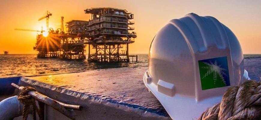 Suudi Arabistan'ın petrol devi Aramco halka arz ediliyor