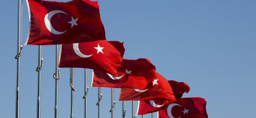 Türkiye'den Fransa ve ABD'ye 'Barış Pınarı' tepkisi