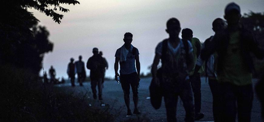 Afrika yollarında ölen sığınmacıların sayısı Akdeniz'de ölenlerden daha fazla