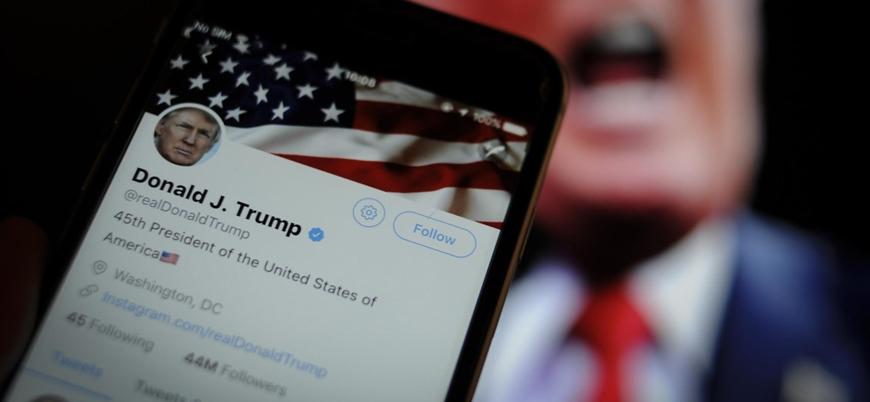 Trump'ın 'Twitter analizi': Son 3 yılda neler yazdı?