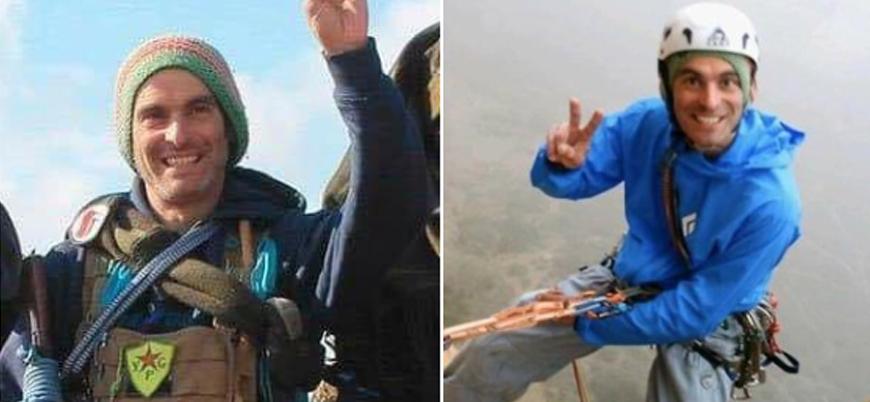 Himalayalar'a YPG bayrağı dikmek isteyen Avrupalı dağdan düşerek öldü