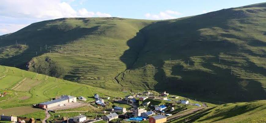 Çevre ve Şehircilik Bakanlığı Ardahan'da 'Mustafa Kemal silüeti'nin oluştuğu bölgeyi sit alanı ilan etti