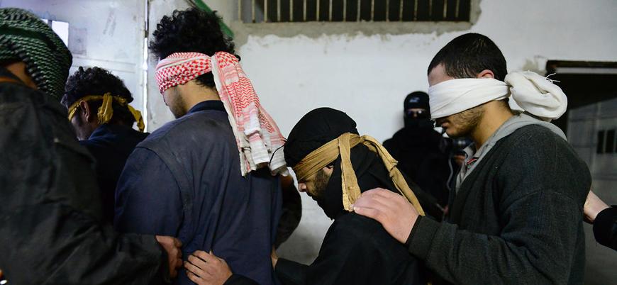 Hangi Avrupa ülkesinin kaç IŞİD mensubu vatandaşı var?