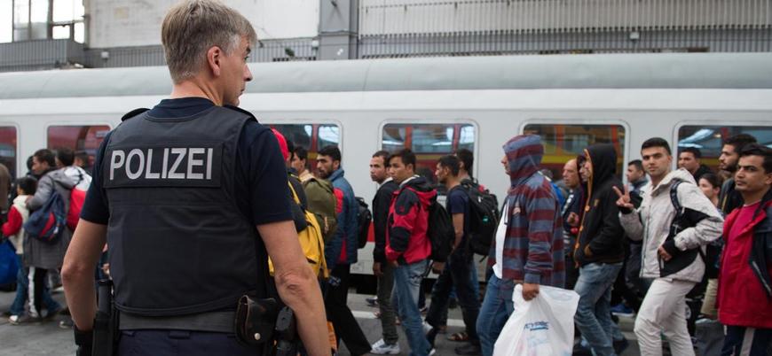 2040'a kadar Almanya'nın üçte biri göçmen olacak