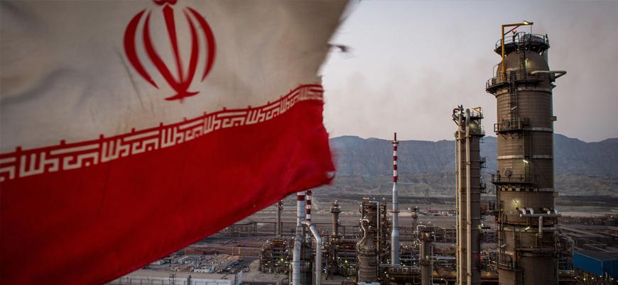 ABD İran yaptırımlarına devam ediyor