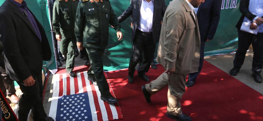 İran'da kaybolan FBI ajanı için 20 milyon dolar ödül