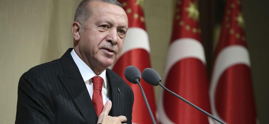 """""""Erdoğan'a destek yüzde 3,7 arttı"""""""
