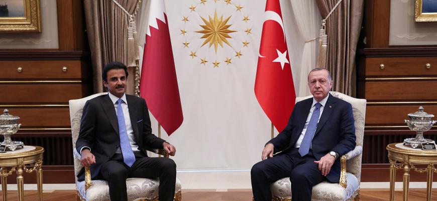 Türkiye ile Katar 'stratejik ortak' olacak