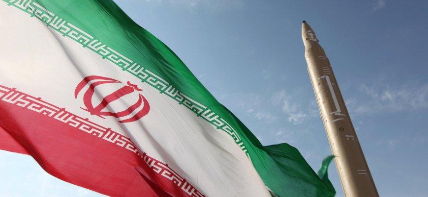 İran nükleer taahhütlerinden vazgeçip zenginleştirilmiş uranyum üretimini artırıyor