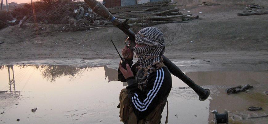 IŞİD'in Irak'taki yeni kalesi nerede?