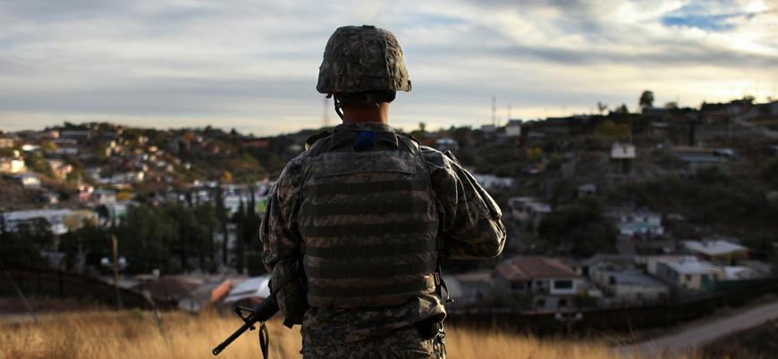 ABD Meksika'ya askeri müdahalede mi bulunacak?