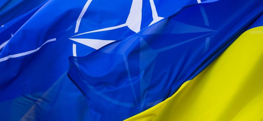 Ukrayna NATO'ya katılacak