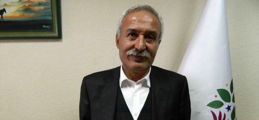 Görevden alınan HDP Diyarbakır Belediye Başkanı hakkında istenen ceza belli oldu
