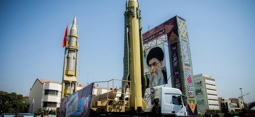 İran nükleer faaliyetlerine hız veriyor