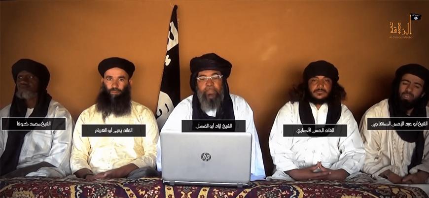 Fransa: Mali'de El Kaide'nin üst düzey ismi Ali Mayço'yu öldürdük