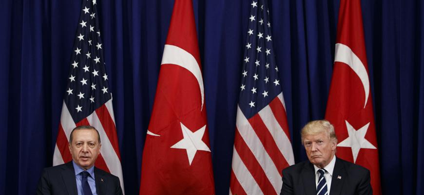 Abdulkadir Selvi: ABD'de birileri Türkiye ile ABD arasında duvar örmeye çalışıyor
