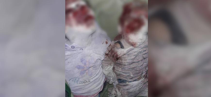 Soçi Mutabakatı'nın ardından: Rusya İdlib'de hastane okul ve sivil yerleşimleri bombalıyor