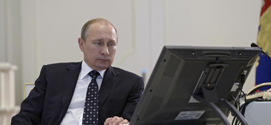 Putin Wikipedia'nın 'güvenilir' Rus versiyonunun kurulmasını istedi