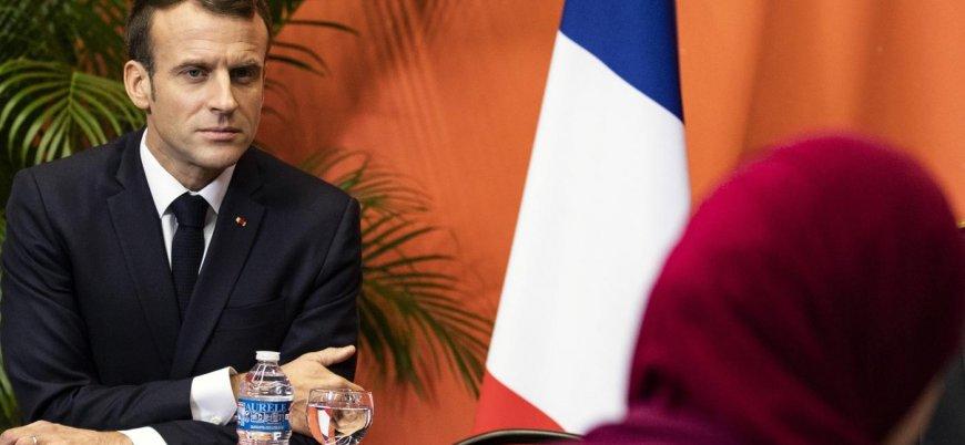 Önce sömürgecilik şimdi de laiklik: Fransa'nın Müslüman kadınlara karşı savaşı devam ediyor