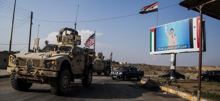 Trump'tan Suriye'de askeri operasyonlara onay