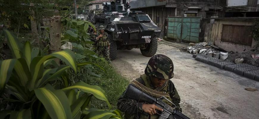 Filipinler'de Mısırlı iki IŞİD mensubu yabancı savaşçı öldürüldü