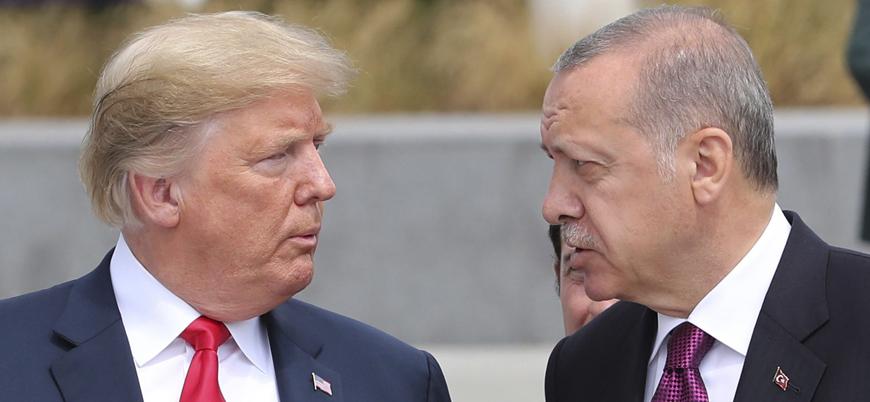 Erdoğan'ın ABD ziyareti kesinleşti
