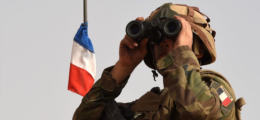Mali'nin ardından Burkina Faso: Fransa Afrika'daki 'askeri müdahale' alanını genişletiyor