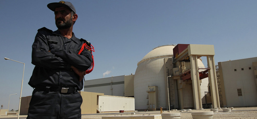 İran Uluslararası Atom Enerjisi Ajansı müfettişini alıkoydu
