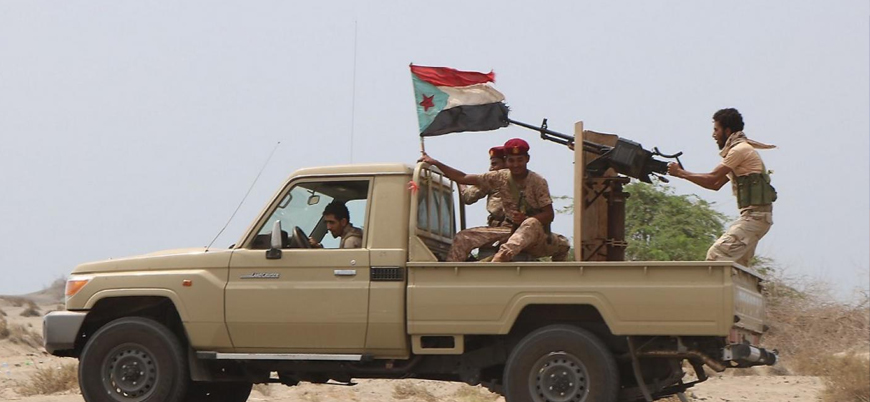 Yemen'de bölünme endişesi ve Suudi Arabistan-BAE krizi