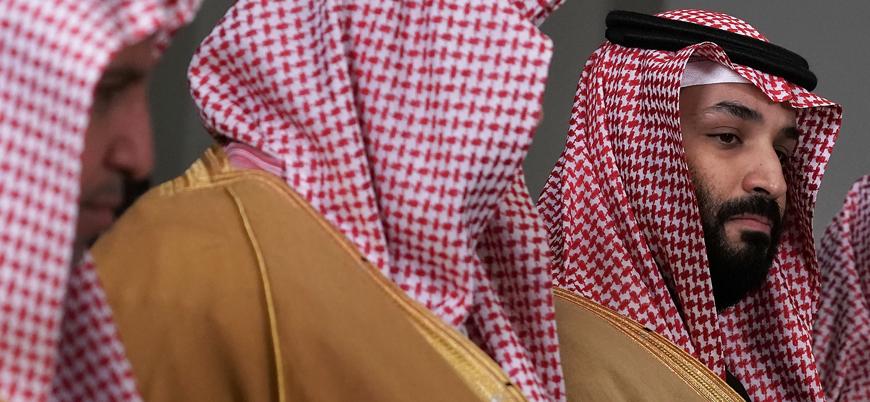 Kriz yaklaşıyor: Suudi Arabistan'ın başı ekonomik olarak belada