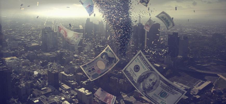 Küresel borç 188 trilyon dolarla rekor kırdı