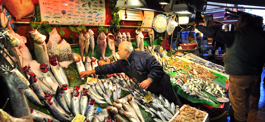 Yediğimiz balıklar güvenilir mi?