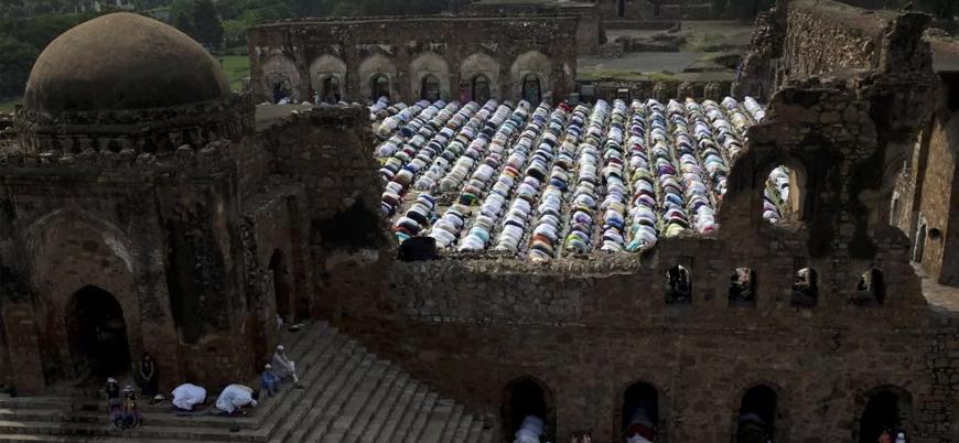 Mahkemenin Hindulara Verdiği Babür Camii Arsası Tartışması Sürüyor