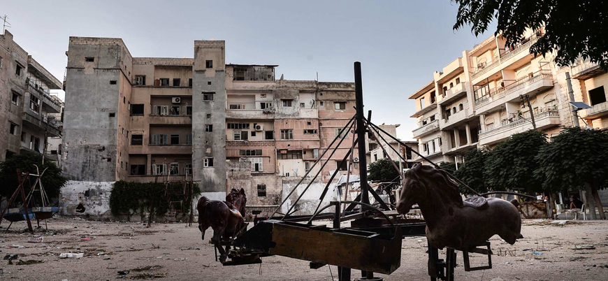 Rusya ve Esed rejimi İdlib'de 60'dan fazla sağlık tesisine saldırı düzenlendi