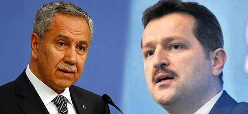 Bülent Arınç'ın damadının yurt dışı yasağı kaldırıldı: Avukat masraflarını devlet karşılayacak