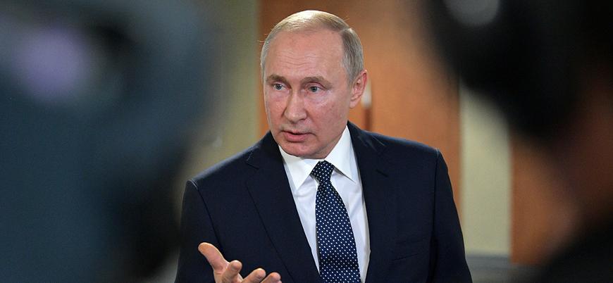 """""""Rusya Türkiye'yi kullanarak Avrupa'yı bölmeye çalışıyor"""""""