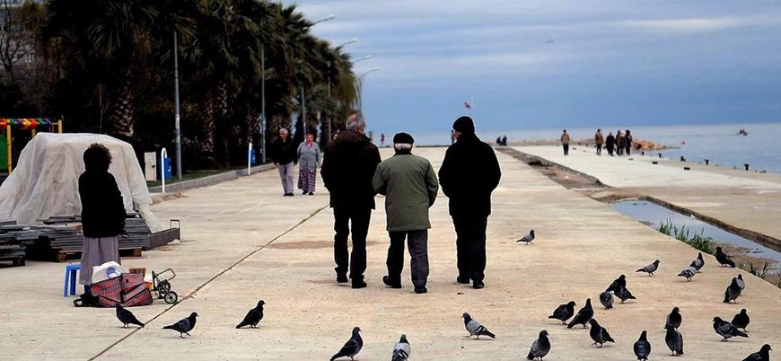 Türkiye'de 16.8 milyon kişi sosyal yardım alıyor