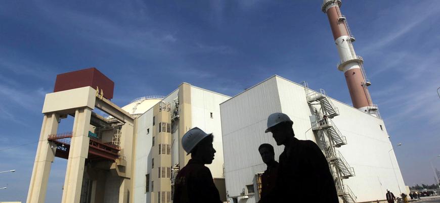 Rusya ve İran, Buşehr'deki 2. nükleer reaktör inşasına başladı