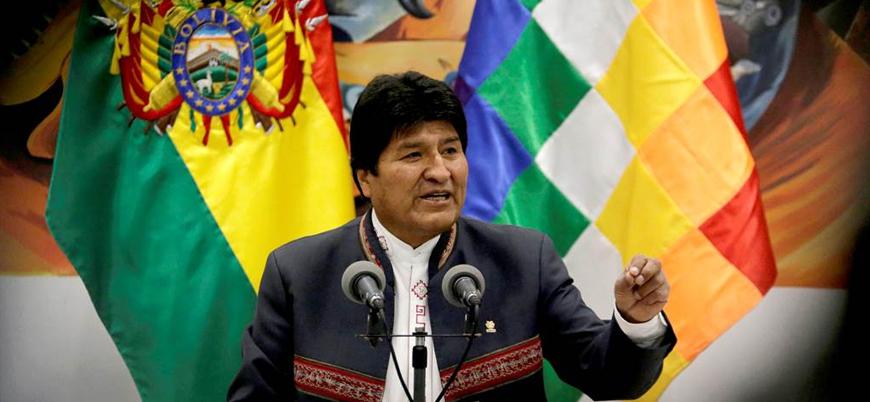 Protesto gösterileri Bolivya'yı yeniden seçime götürüyor