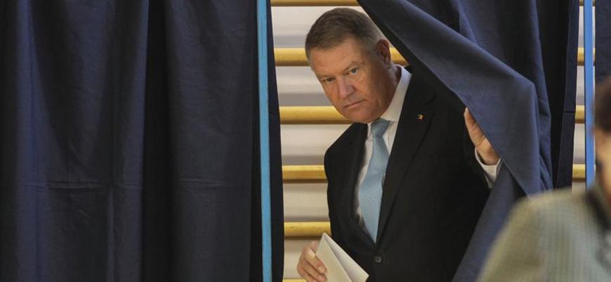 Romanya'da cumhurbaşkanlığı seçimleri ikinci tura gidiyor