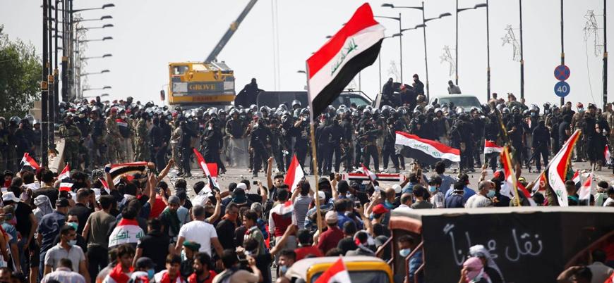 ABD'den Bağdat hükümetine erken seçim çağrısı
