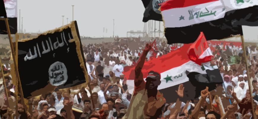 """""""Arap dünyasındaki halk öfkesi IŞİD'e alan açıyor"""""""