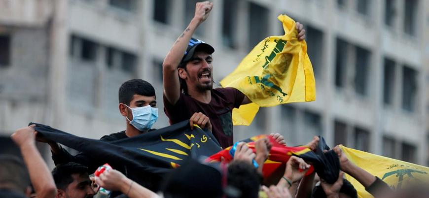 """Lübnan'da kriz derinleşiyor: """"Saad Hariri Hizbullahsız hükümet peşinde"""""""