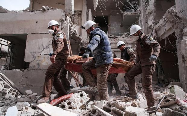 Suriye'nin gerçekleri ve Cenevre görüşmeleri