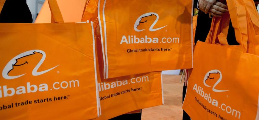 Alibaba yarım günde 24 milyar dolarlık satış yaptı