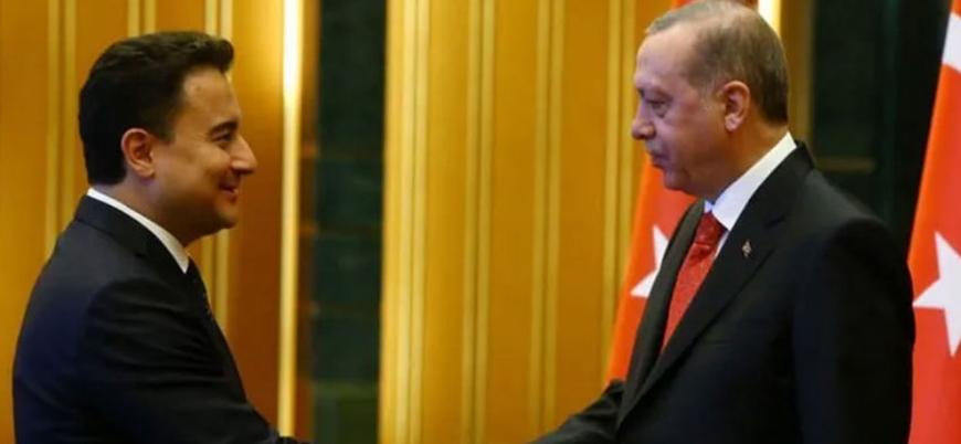"""""""Erdoğan Babacan'la yeni bir görüşme yapmayı planlıyor"""""""