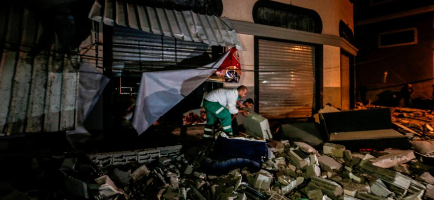 İsrail İslami Cihad komutanını öldürdü: Gazze'de savaş kapıda mı?