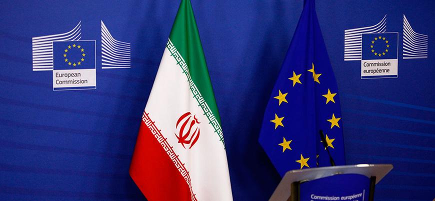 Avrupa'dan İran'a çağrı: Anlaşmaya uy ya da yaptırımları göze al