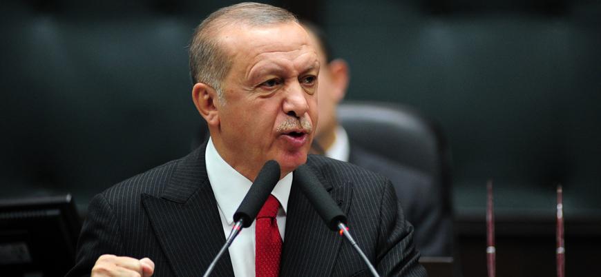 Erdoğan: Suriye'nin kuzeyinde terör örgütlerinin çekildiğini söylemek mümkün değil